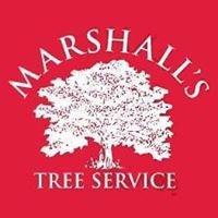 Marshall's Tree Service