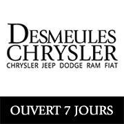 Desmeules Chrysler Dodge Jeep Ram Fiat