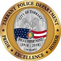 Tarrant Police Department