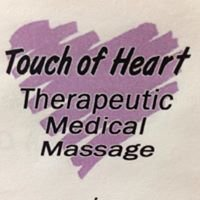 Touch of Heart Therapeutic Medical Massage