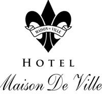 Hotel Maison de Ville