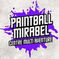Paintball Mirabel
