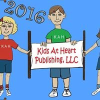 Kids At Heart Publishing LLC