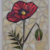 Niagara Glass Mosaics & Illustration