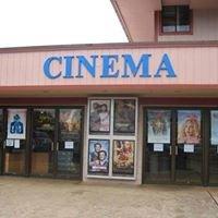 Kukui Grove 4 Cinemas