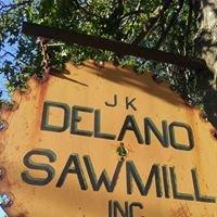 Joseph K. Delano Sawmill Inc.