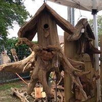 Carter Driftwood Creations