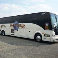 Small World Tours & Cruises