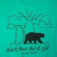 Black Bear Bar and Grill
