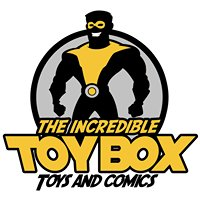 The Incredible Toy Box