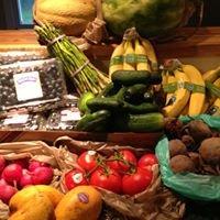 Hometown Farmers Market