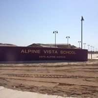 Alpine Vista School