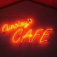 Ainsley's Cafe