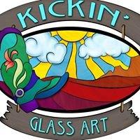 Kickin Glass Art, LLC