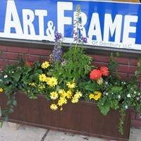 Art & Frame Of Danbury
