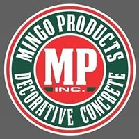 Mingo Products, Inc.