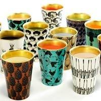 Åsa Lindström Keramik