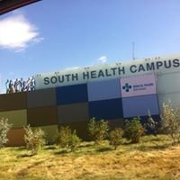 UNA Local 415 South Health Campus