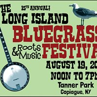 Long Island Bluegrass Festival