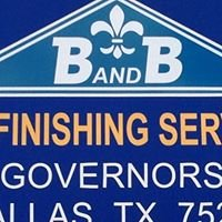B & B Graphic Finishing Services, Inc.