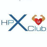 WCSU HPX Club