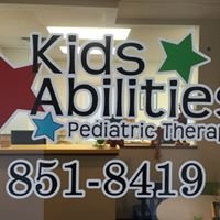 Kids Abilities Indianapolis