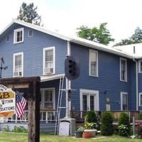 Iron Horse Inn Bed & Breakfast