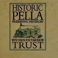 Historic Pella Trust