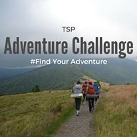 Tennessee State Parks Adventure Challenge