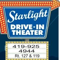 Starlight Drive-In Rt.127 119
