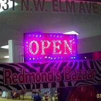 Redmond's Bazaar