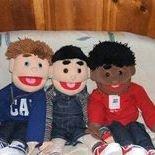 Harvey and Sam Puppet Company