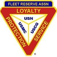 Pearl Harbor - Honolulu Branch 46 Fleet Reserve Association