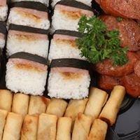 L&L Hawaiian Barbecue Plano