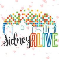 Sidney Alive