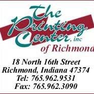 The Printing Center of Richmond