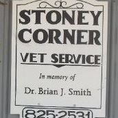 Stoney Corners Veterinary Service