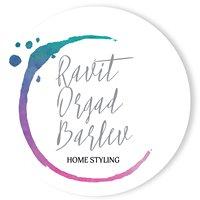 Ravit Orgad Barlev - Home Styling