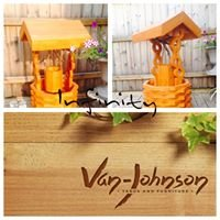 Van Johnson Creative Yards and Furniture