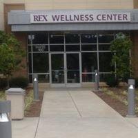 Rex Wellness Center Knightdale