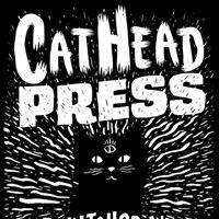 Cat Head Press: Printshop and Artist Cooperative