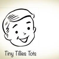 Tiny Tillies Tots