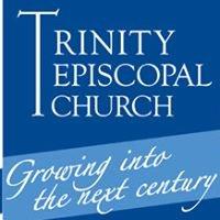 Trinity Episcopal Church Bloomington
