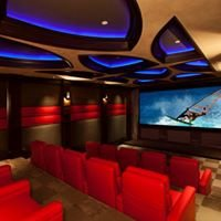 Future Home - Effortless Home Theater & Automation Control
