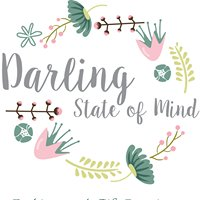 Darling State of Mind