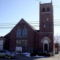 New Madison United Methodist Church