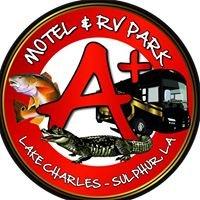 A+ Motel & RV Park