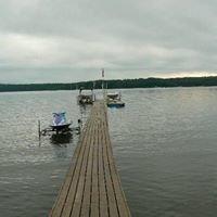 Hoffmans Trout Lake