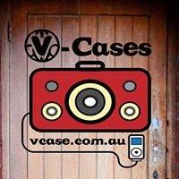 Melbourne Vintage Audio V-Cases