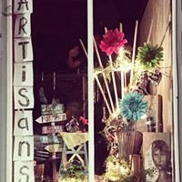 The Artisans Next Door